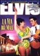 Cover Dvd DVD La via del male [2]