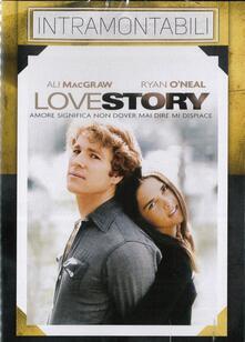Love Story di Arthur Hiller - DVD