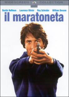 Il maratoneta di John Schlesinger - DVD