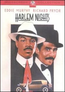 Harlem Nights di Eddie Murphy - DVD