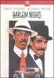 Cover Dvd Harlem Nights