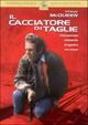 Cover Dvd DVD Il cacciatore di taglie