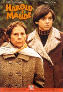 Harold e Maude di Hal Ashby - DVD
