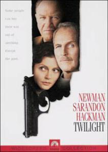 Twilight di Robert Benton - DVD