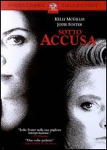 Sotto accusa di Jonathan Kaplan - DVD