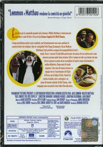 La strana coppia II di Howard Deutch - DVD - 2