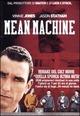 Cover Dvd DVD Mean Machine