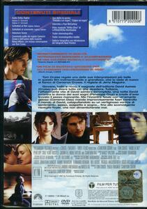 Vanilla Sky di Cameron Crowe - DVD - 2