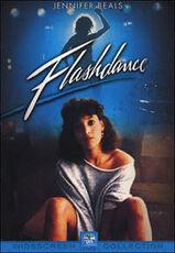 Film Flashdance Adrian Lyne