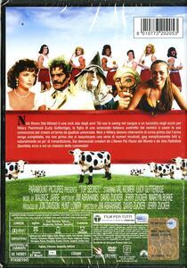 Top Secret di Jim Abrahams,David Zucker,Jerry Zucker - DVD - 2
