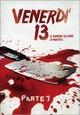 Cover Dvd DVD Venerdì 13: il sangue scorre di nuovo