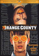Cover Dvd Orange County