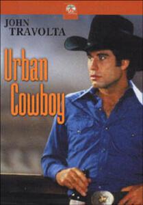 Urban Cowboy di James Bridges - DVD