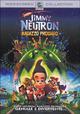 Cover Dvd Jimmy Neutron ragazzo prodigio