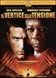 Cover Dvd DVD Al vertice della tensione