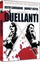 Cover Dvd I duellanti