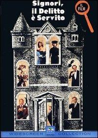 Signori, Il Delitto E' Servito (1985) .avi DVDrip MP3 ITA