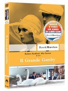 Il grande Gatsby di Jack Clayton - DVD