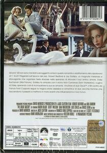 Il grande Gatsby di Jack Clayton - DVD - 2