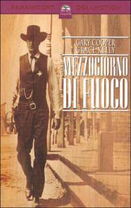 Mezzogiorno di fuoco di Fred Zinnemann - DVD