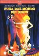 Cover Dvd DVD Fuga dal mondo dei sogni