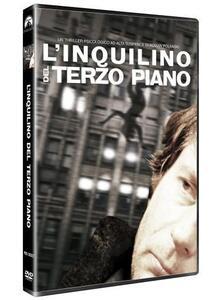 L' inquilino del terzo piano di Roman Polanski - DVD