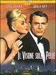 Cover Dvd DVD Il visone sulla pelle