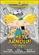 Cover Dvd Hey Arnold! Il film