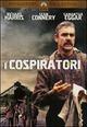 Cover Dvd DVD I cospiratori