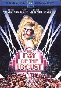 Il Giorno Della Locusta (1975)