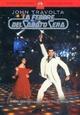 Cover Dvd La febbre del sabato sera