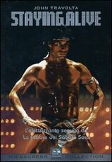Film Staying Alive Sylvester Stallone