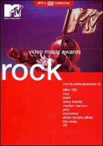 MTV Video Music Awards. Rock - DVD