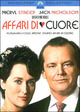Cover Dvd DVD Heartburn - Affari di cuore
