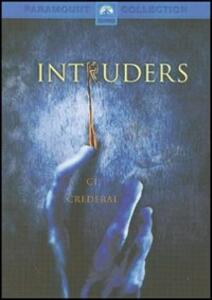 Intruders di Dan Curtis - DVD