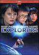 Cover Dvd DVD Explorers