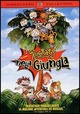 Cover Dvd I Rugrats nella giungla