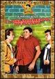 Cover Dvd DVD Il delinquente delicato