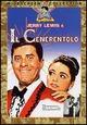Cover Dvd DVD Il cenerentolo