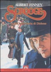 Scrooge. La più bella storia di Dickens di Ronald Neame - DVD