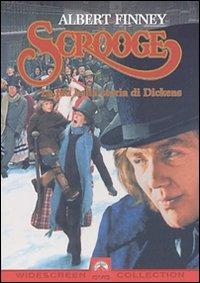 Locandina La più bella storia di Dickens