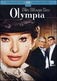 Locandina Olympia