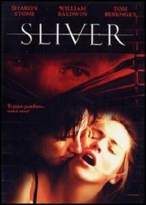 Sliver di Phillip Noyce - DVD