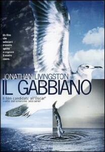 Il gabbiano Jonathan Livingston di Hall Bartlett - DVD