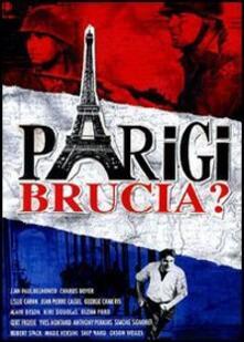 Parigi brucia? (DVD) di René Clément - DVD