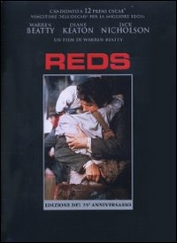 Cover Dvd Reds