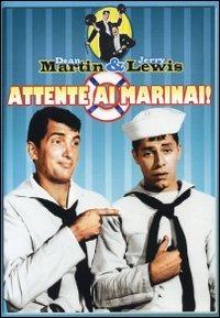 Locandina Attente ai marinai