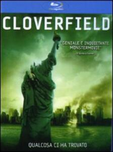 Cloverfield di Matt Reeves - Blu-ray