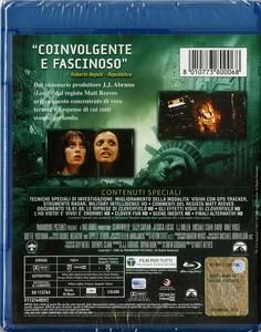 Cloverfield di Matt Reeves - Blu-ray - 2