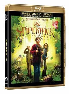 Spiderwick. Le cronache di Mark Waters - Blu-ray